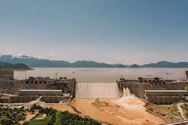إثيوبيا تعلن نجاح المرحلة الثانية من عملية ملء سد النهضة |