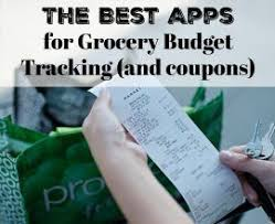 Food Budget App The Best Apps For Grocery Budget Tracking And Coupons On 100 Days Of