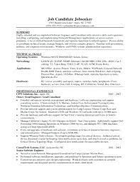 Resume Format Software Engineer Brilliant Resume Headline For