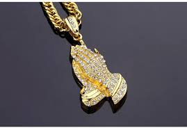 fashion women mens big necklaces 35inch long chains studded rhinestone design filling men hip hop jewelry pendant necklaces