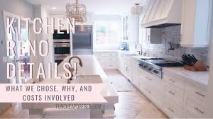new kitchen furniture. Kitchen Renovation Details! Completely Unsponsored. How Much We Paid, What  Choose, New Kitchen Furniture