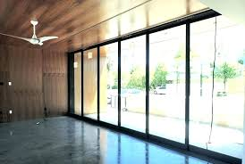 8 ft sliding patio door large sliding glass doors doors 8 foot sliding glass door 8
