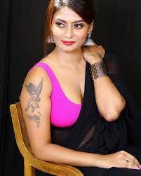 Indian Actress Latest Hot HD Saree ...