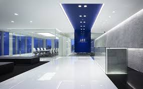 contemporary office interior. Captivating Contemporary Office Interior Design Ideas Best Furniture E