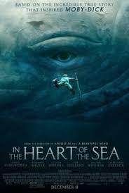 In The Heart Of The Sea Film Wikipedia