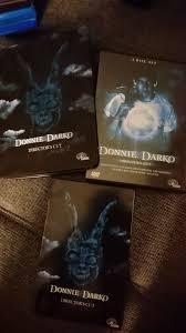 Donnie Darko directors cut steelcase 2 discs in 14478 Potsdam für € 5,00  zum Verkauf