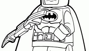 Lego Superman Coloring Pages New Elegant Lego Batman 2 Printable