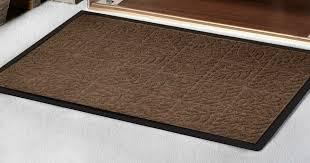 large front door matsRubber Door Mats Rubber Coir Front Door Mats Large Doormats