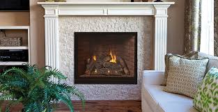 36 inch tahoe luxury clean face fireplace