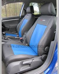 volkswagen vw golf mk5 gt seat covers more images to view