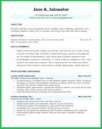 Writing Objective For Resume Stunning Creative Resume Objective Statement Examples Objectives Image Titled