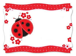 Ladybug Invitations Template Free Ladybug Baby Shower Invitations Template Free Party