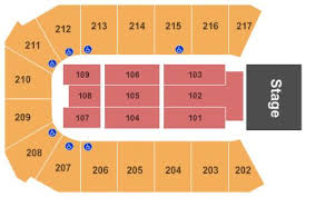 Santa Ana Star Center Disney On Ice Seating Chart Santa Ana Star Center Tickets And Santa Ana Star Center