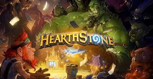 Наборы <b>карт</b> - Hearthstone