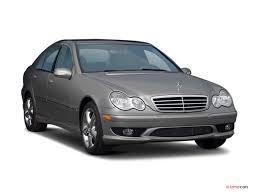 111 772 просмотра 111 тыс. 2007 Mercedes Benz C Class Prices Reviews Pictures U S News World Report