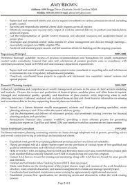 Financial Analyst Resume Stunning Healthcare Financial Analyst Resume