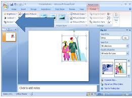 Animations Graphics Microsoft Office Using Graphics And Animations Wikibooks