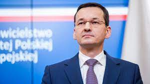 Orban, morawiecki, and salvini are united on core tenets of protecting national boundaries and national legislation from arbitrary, undemocratic eu directives. Morawiecki We Demand Equality And Respect For The Treaties Euractiv Com