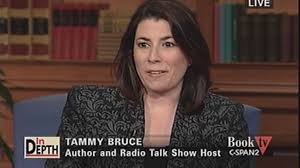 In Depth with Tammy Bruce | C-SPAN.org