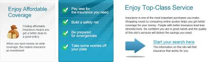 Car Insurance Quotes Ma Extraordinary Get FREE Auto Insurance Quotes From The BEST Insurance Companies In