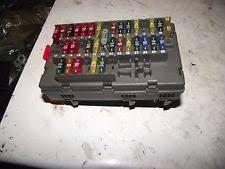 peugeot 306 fuses & fuse boxes ebay Fuse Box Layout For Peugeot 306 peugeot 306 lx 1 4 petrol (s reg) fuse box 1 fuse box layout for peugeot 306