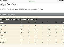 Ted Baker Size Chart Mens Mens Genuine Ted Baker Polo T Shirt Size 5 Xl This Seasons