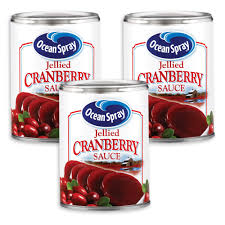 66 results for ocean spray cranberry sauce. Oceanspray Jellied Cranberry Gtm Discount General Stores