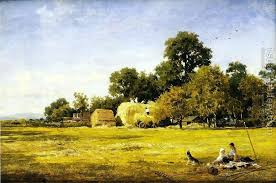 Making a Hay Rick, Whittington For Sale | 1st Art Gallery