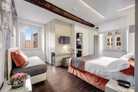 Camere da letto contemporanee le fablier: zona notte camere da