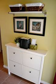 narrow entryway shoe storage. Wonderful Storage Love This Ikea Shoe Cabinet For A Narrow Entryway Inside Narrow Entryway Shoe Storage