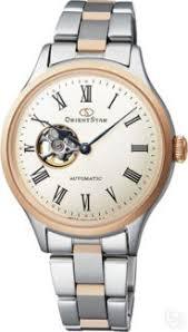 Купить <b>женские часы</b> бренд <b>Orient</b> коллекции 2020 года в Казани ...