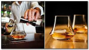 crystal whisky glasses nz