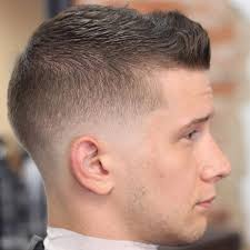 Hairstyles Short Fade Haircut Most Amazing Best Short Haircut