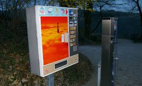 Cigarette Vending Machines Ireland Delectable End Of The Line For Cigarette Vending Machines In Austria The Local