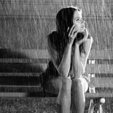 Resultado de imagem para Quando a chuva cair
