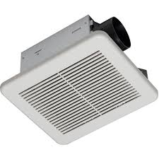 sensing bathroom fan quiet:  cfm no cut ceiling humidity sensing bath fan