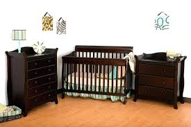 baby crib and changing table baby crib and changing table medium images of baby crib furniture set stork craft 4 in 1 fixed side babies r us crib changing