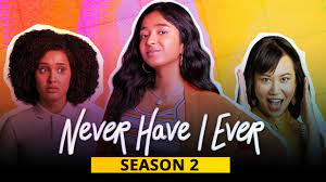 Never Have I Ever Season 2 Release Date ...