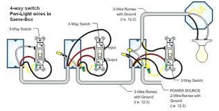 leviton dimmer switch wiring diagram one way four 3 home building leviton switch wiring diagram instructions leviton dimmer switch wiring diagram one way four 3 home building with 4
