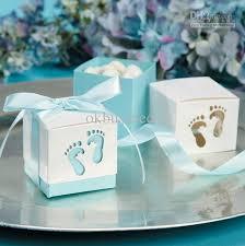 Babyshowerfavorideasboyhandsanitizerandpaperboxpopcorn Boxes For Baby Shower Favors