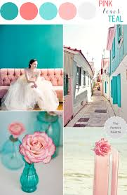 Color Story | Color stories, Teal and Wedding