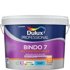 <b>Краска Dulux</b> BINDO 7 МАТОВАЯ / <b>краска</b> Дюлакс биндо 7 купить ...