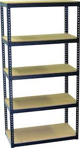 jaken co scb0750w 5 shelf medium duty boltless shelving 60 in l x 30 in w x 15 in d 1000 lb shelf com