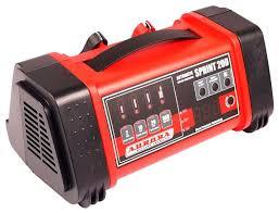 Купить Зарядное <b>устройство Aurora Sprint</b>-<b>20D</b> черный/красный ...