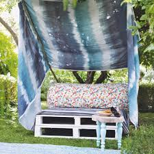make your own outdoor furniture. Build A Cool Cabana. 8 Garden Bench With Canopy Small Ideas Chris Everard Make Your Own Outdoor Furniture