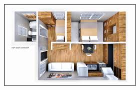 tiny homes floor plans elegant 400 square feet house entrancing