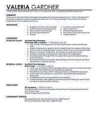 retail manager resume retail manager resume is made for those professional employments who are seeking for retail store manager resume examples