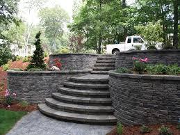 Small Picture Designing Retaining Walls Home Interior Design