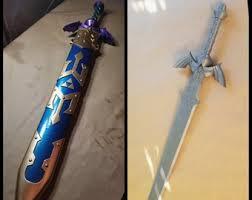 Master Sword Etsy