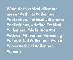what does ethics mean to you essays  what does leadership mean to ethical essays practical philosophy ethics society and culture st philosophical disquisitions blogger